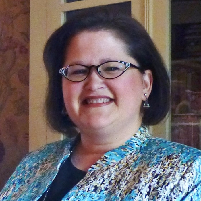 Kristine Robinson