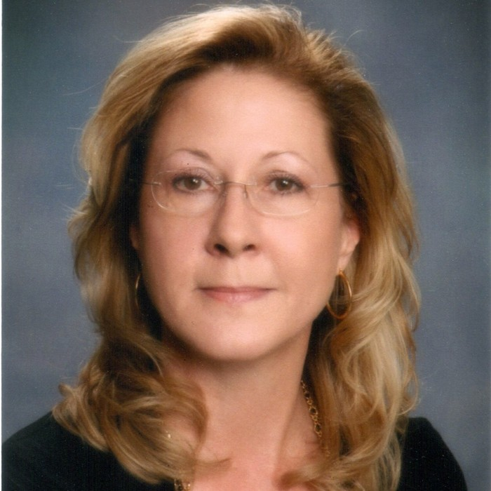 Deborah Beaman