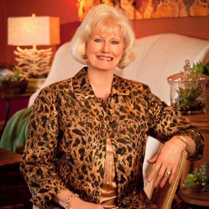 Donna M. Jarnigan, ASID, RID