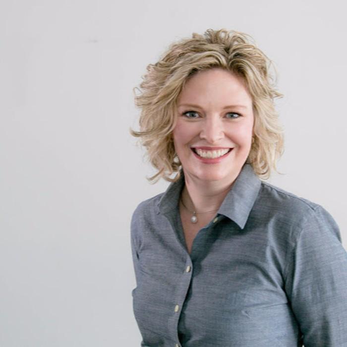 Wendy Glaister