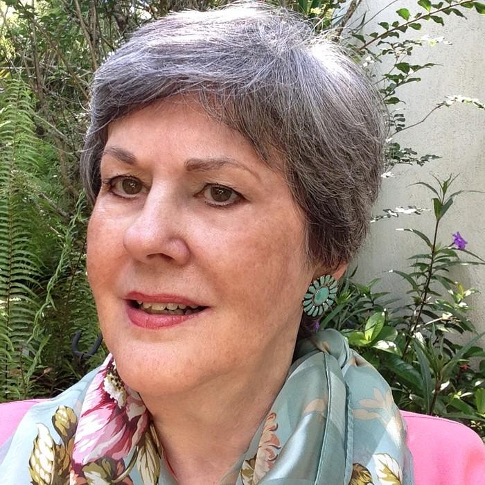 Hazel McGuire