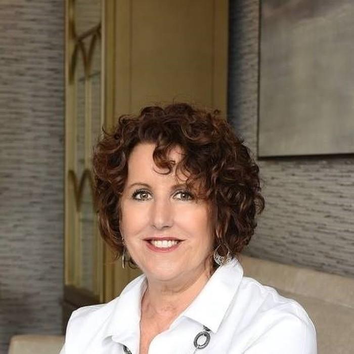 Corinne Kaas