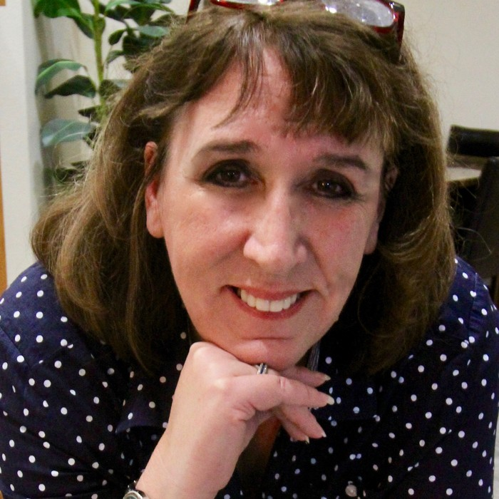 Pamela Hopgood