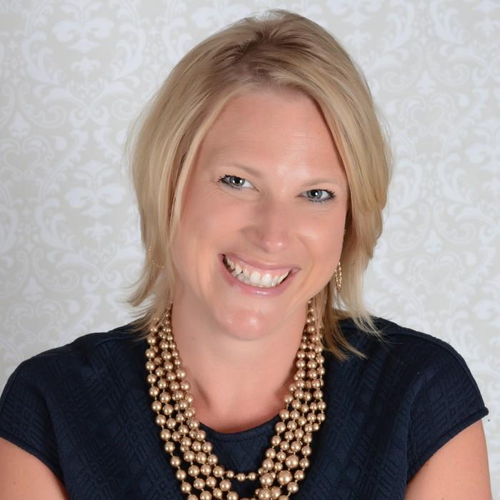 Jennifer Tampasis