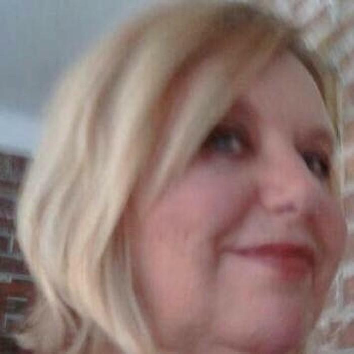 Gayle Mitchell
