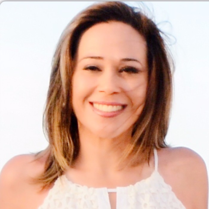 Alejandra Canales