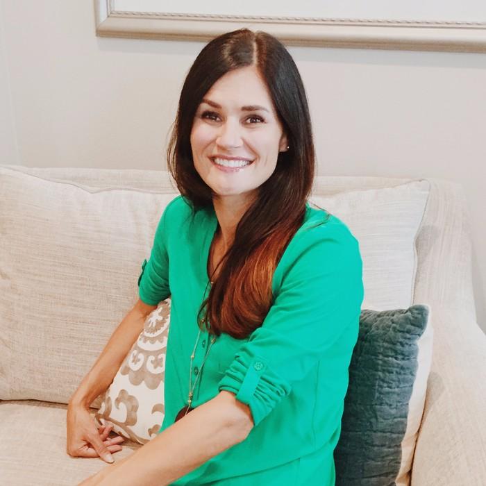 Andrea Van Soest