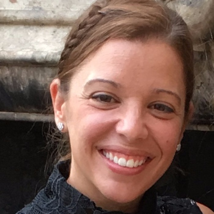 Maria Bowers