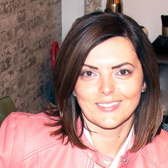 Sandra Mijan