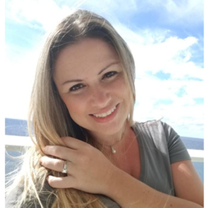 Jenna Gaidusek