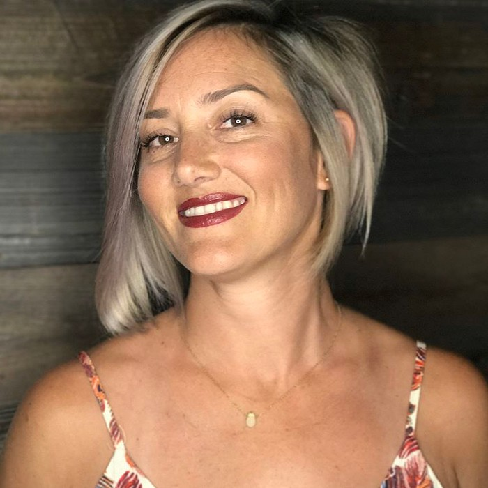 Jennifer Beckley Sides