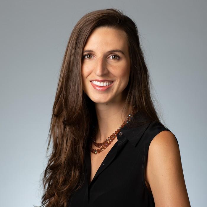 Lauren Servati