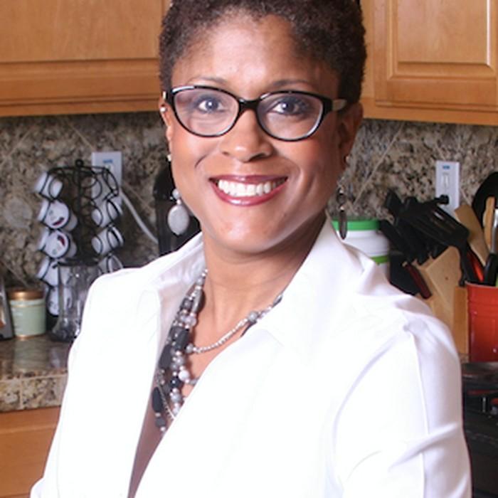 Jeanette Patterson
