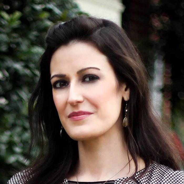 Alexis Victoria Hubbard