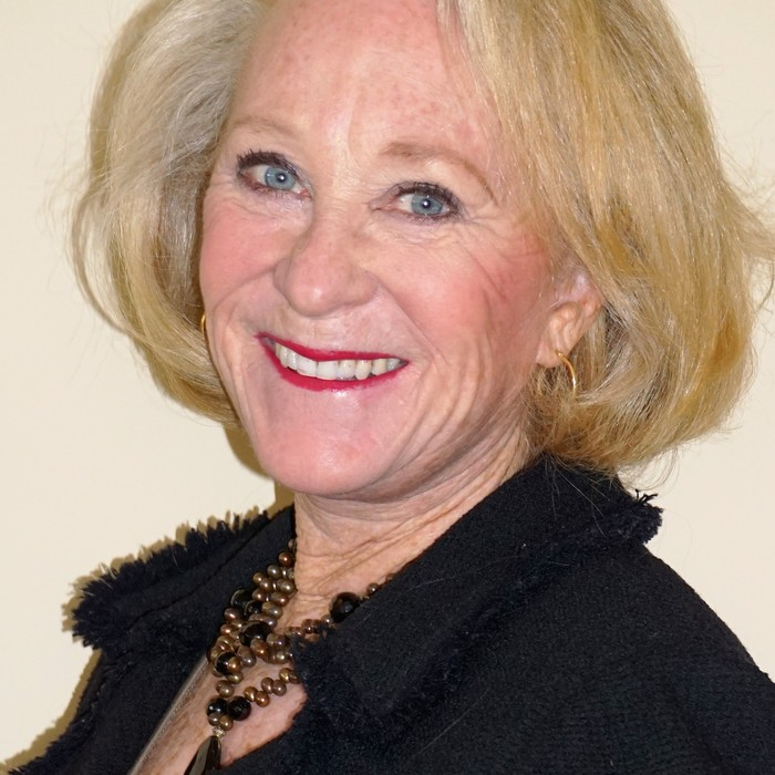 Greta Gray