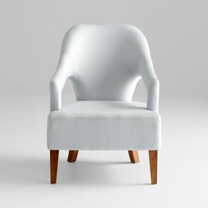 Opal Throne Chair | Cyan Design