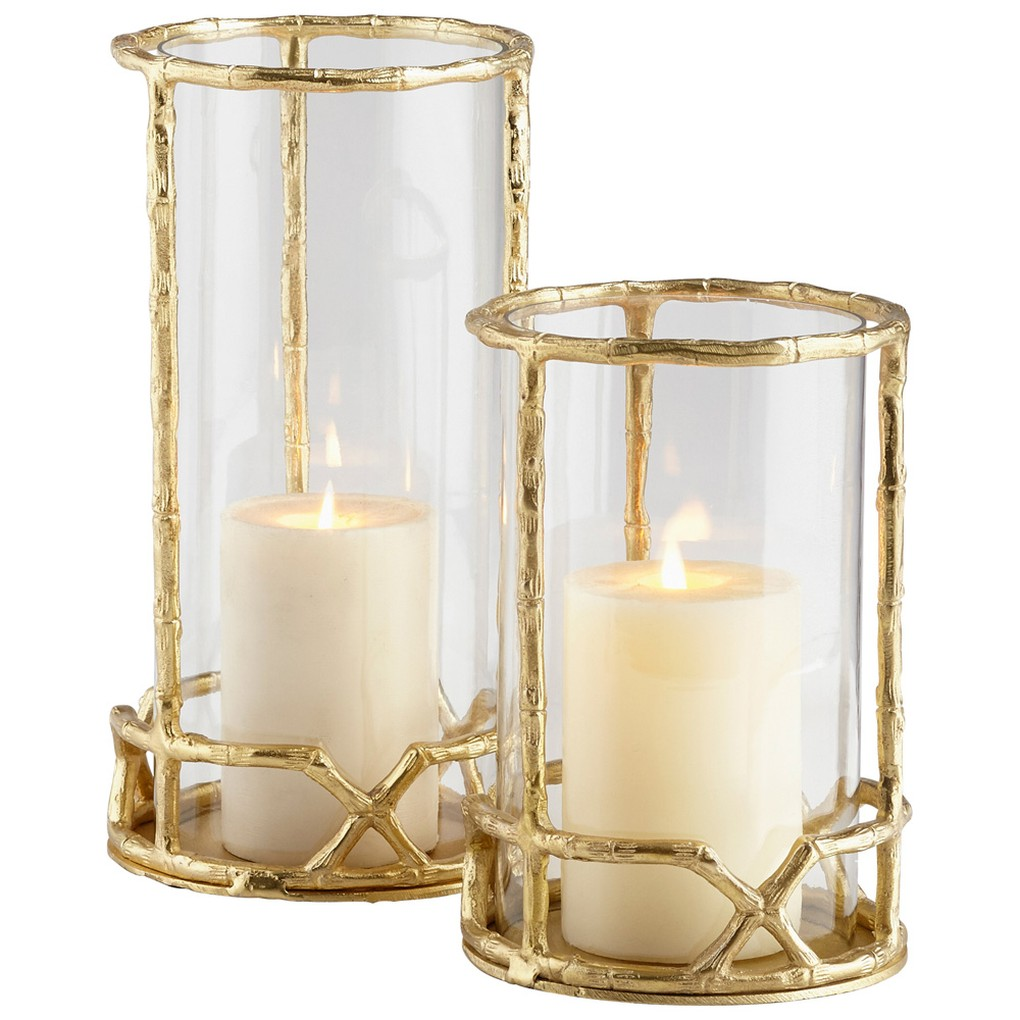 Enchanted Flame Candleholder | Cyan Design