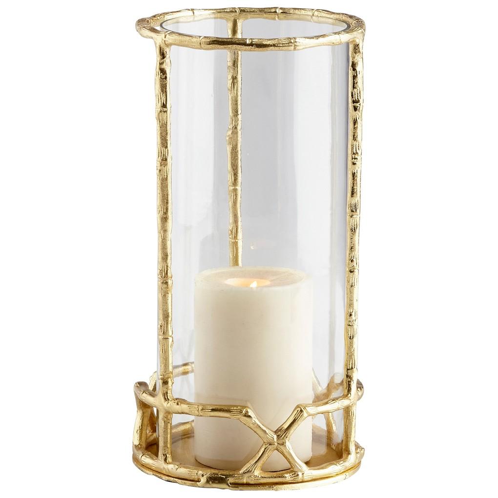 Large Enchanted Flame Candleholder | Cyan Design