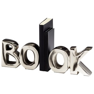 The Book Bookends | Cyan Design