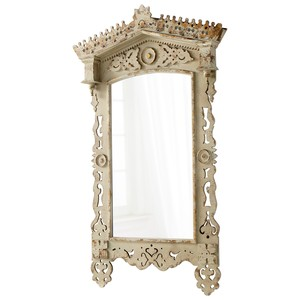 Chanda Mirror | Cyan Design