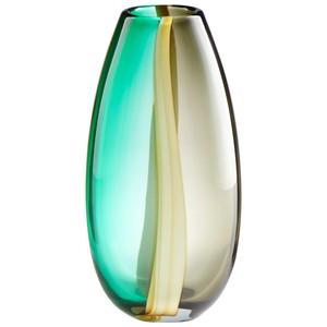 Small Quatrieme Vase | Cyan Design