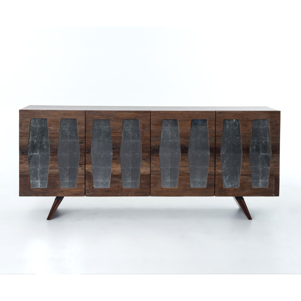 Morgan Console | Four Hands