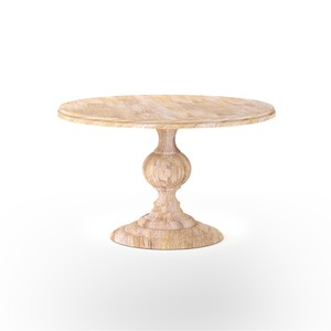 Magnolia Round Dining Table | Four Hands