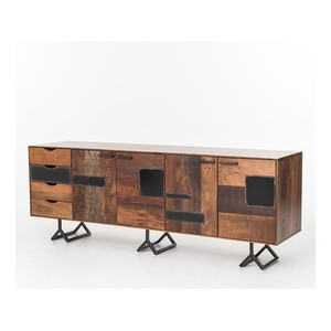 Gonzo Console | Four Hands
