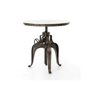 Element Bistro Crank Table | Four Hands
