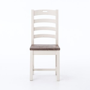 Cornwall Ladderback Dining Chair   Four Hands