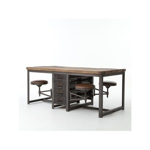 Rupert Work Table | Four Hands