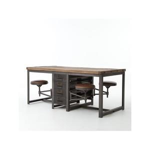 Rupert Work Table | Four Hands