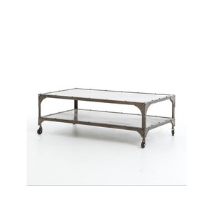 Element Coffee Table | Four Hands