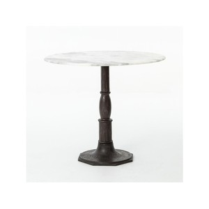 Lucy Bistro Table | Four Hands