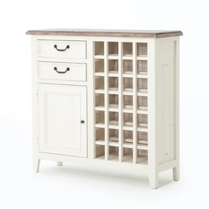 Cornwall Wine Cabinet | Four Hands