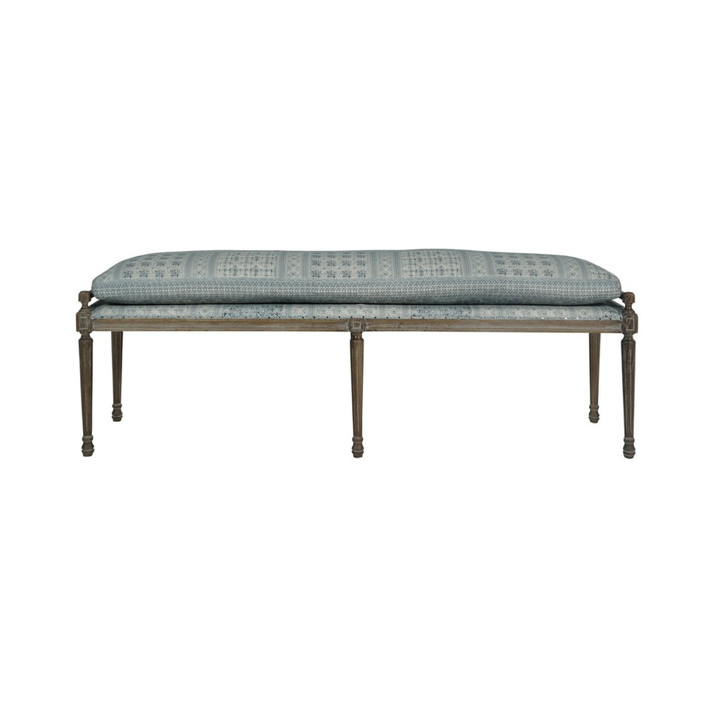 Lucille Dining Bench | Four Hands