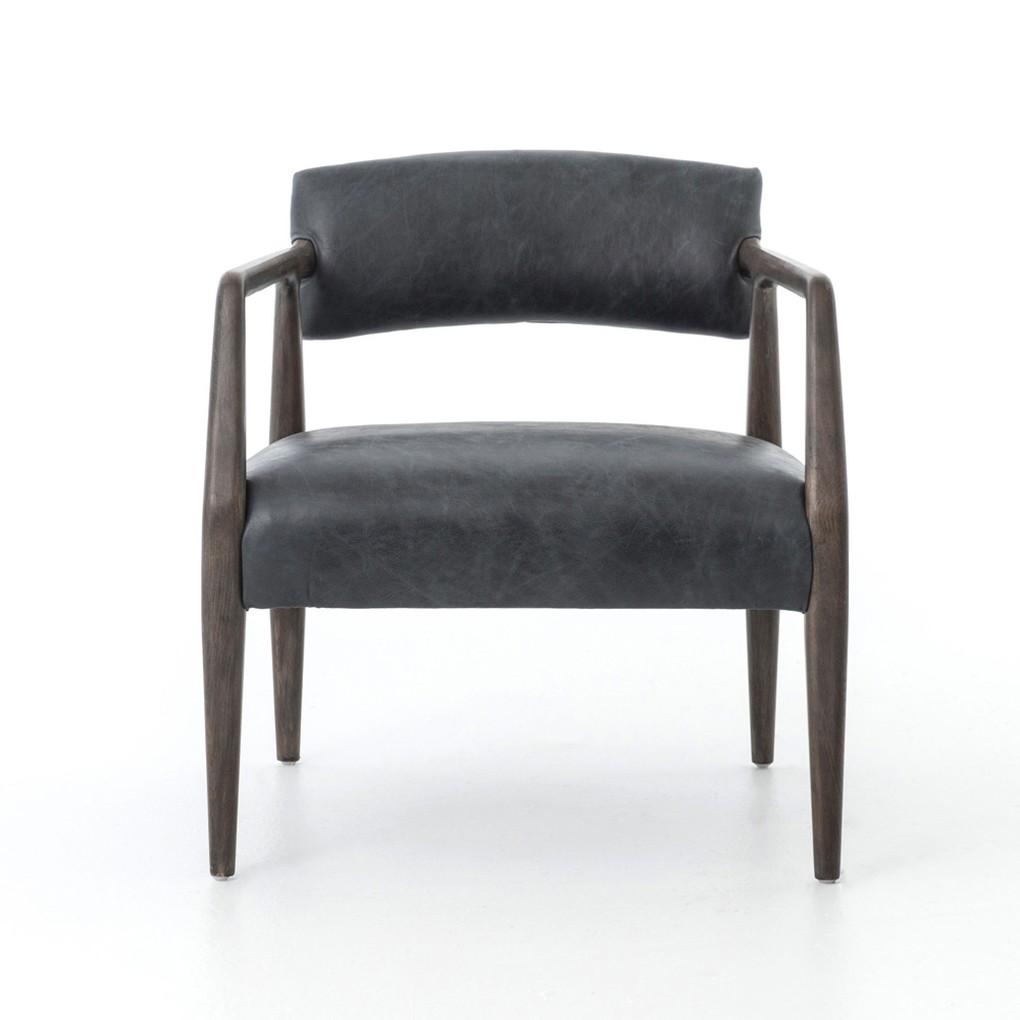 Tyler Arm Chair | Four Hands