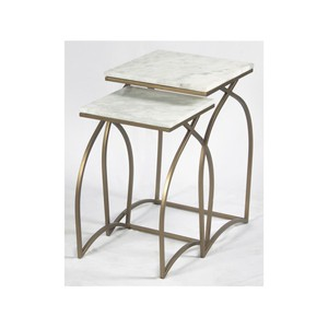 Ever Nesting Tables