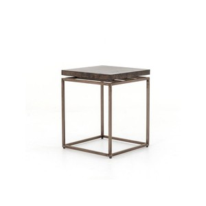 Roman Side Table | Four Hands