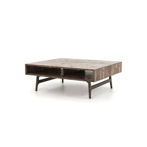 Nico Coffee Table | Four Hands