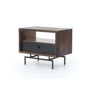 Nash Side Table | Four Hands