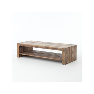 Beckwourth Coffee Table | Four Hands
