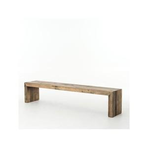 Ruskin Bench