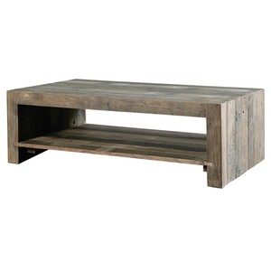Beckwourth Coffee Table