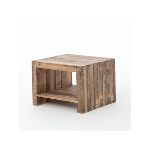 Beckwourth Side Table