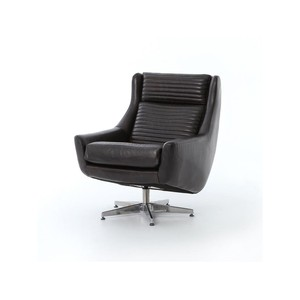 Charles Swivel Chair   Four Hands