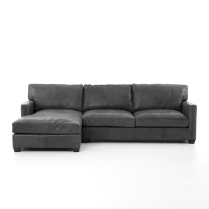 Larkin Two-Piece Sectional | Four Hands