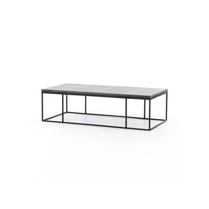 Harlow Small Coffee Table | Four Hands