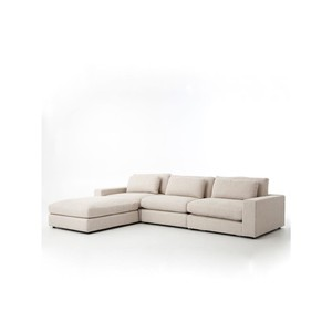 Bloor Sectional | Four Hands