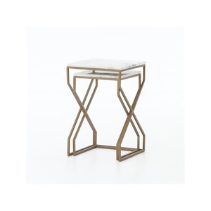 Denni Nesting Tables | Four Hands
